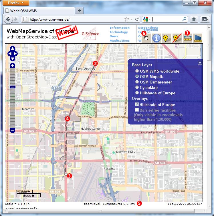 Kurz-Tipp: Strecken messen in OpenStreetMap – Johnny\'s Blog