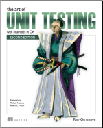 The Art of UnitTesting 2nd edition