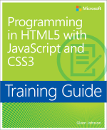 HTML5 & CSS3 Training Guide
