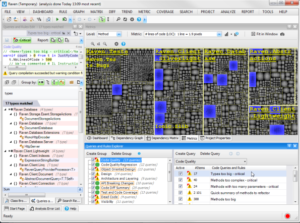 Visual NDepend